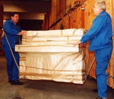 12m Tragegurt für Klavier bis 600 kg Klaviertragegurt Möbel Umzug Möbeltragegurt