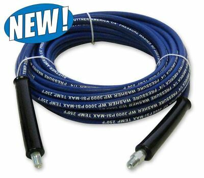 Suttner 14 X 50 Blue Carpet Cleaning Solution Hose 3000 Psi