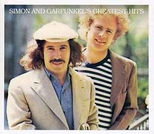 SIMON AND & GARFUNKEL ( BRAND NEW CD ) 2011 GREATEST HITS / THE VERY BEST OF
