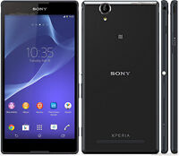 lost a black Sony xperia phone
