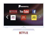 """JVC 24"""" LED Smart TV"""