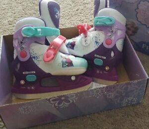 Frozen Skates (girls)