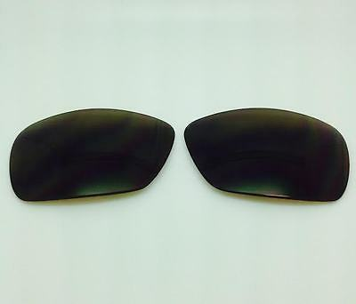 Costa Del Mar Hammerhead custom made replacement lenses Brown/Amber Polarized (Custom Costa Del Mar)