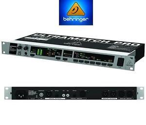 NEW OB BEHRINGER CONVERTER Audiophile 24-Bit/96 kHz A/D-D/A  Sample Rate Converter 106483860