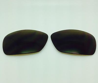 Costa Del Mar Brine Custom Sunglass Replacement lenses Brown/Amber Polarized (Custom Costa Del Mar)
