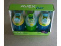 Avex Kids Water Bottles