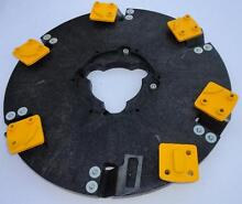 Disc Driver Plate for Polivac Floor Buffer Sunnybank Hills Brisbane South West Preview
