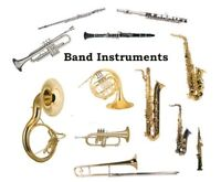 Band teacher wanted