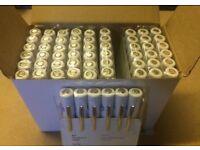 Box of 60 pupil gauge pen torches