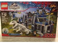 LEGO Jurassic world set #759191 Indominus Rex
