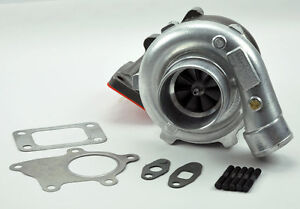 T3-T4-T04E-Turbocharger-Turbo-63-A-R-Universal-Fitment