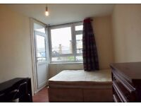 >> DOUBLE ROOM WITH BALCONY AVAILABLE ONLY 2MINS TO BRICK LANE<<