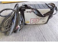 Ewm pico tig/stick welder