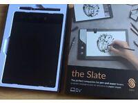 The Slate by iskn digital drawing tablet bundle