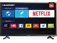 """Blaupunkt 40""""tv spares or repairs"""