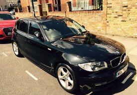 BMW 1 SERIES 2.0D SE QUICK SALE