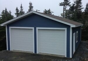 Need a shed garage or baby barn