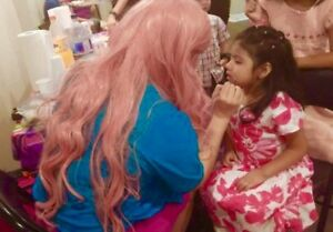 Shimmer and shine my little pony parties Peterborough Peterborough Area image 9