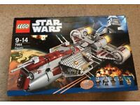 Star Wars Lego 7964 sealed