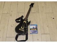 Guitar hero Ps4 £20