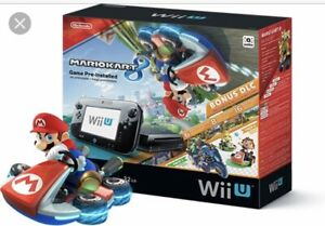 Great Condition Wii U