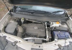 Holden Captiva 2.2 4x4 transfer case 17000kms Williamstown North Hobsons Bay Area Preview