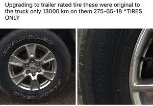 Goodyear Truck Tires