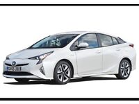Rent a uber ready Prius only £200 with full insurance