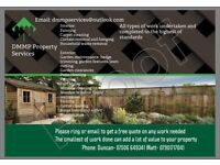 DMMP Property Services