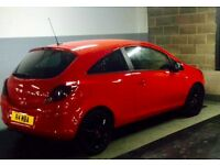 Vauxhall corsa sxi 1.4 for sale
