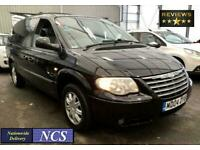 2004 Chrysler Grand Voyager 2.8CRD Auto Limited ( Home Delivery ) Video !
