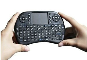 Wireless Keyboard for TV Box