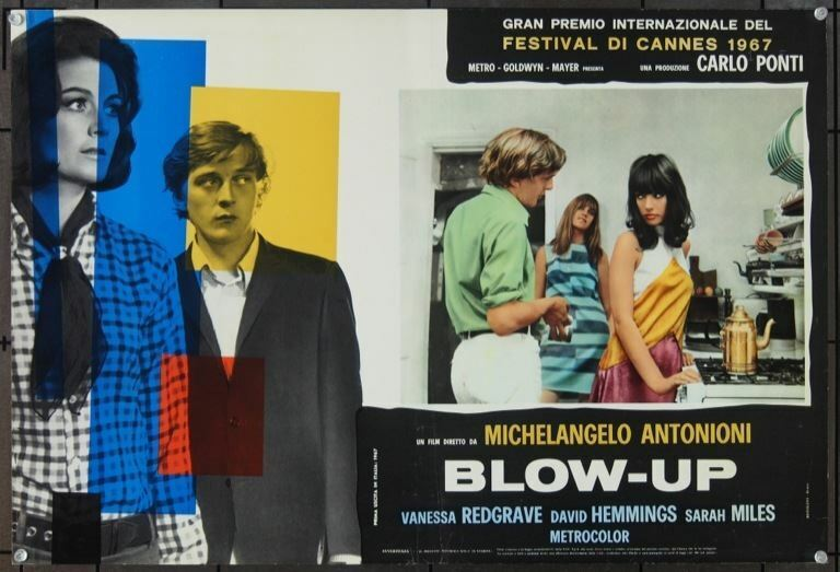 BLOW-UP (1966) 23410