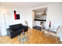 1BDR Bright Studio Apartment