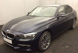 BMW 320d se Sport alloys 2012 FROM £51 PER WEEK!