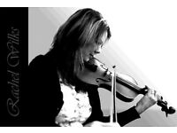 Violin and Viola lessons (Oldland Common, near Longwell Green, Emersons Green, Keynsham, Downend)