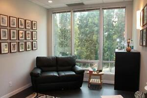 Beautiful Wellness Space Available for Rent Downtown-West End Greater Vancouver Area image 2