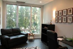 Beautiful Wellness Space Available for Rent
