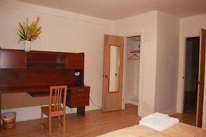 Chambre à louer à Université Laval, Sillery, Saint-Foy, CHUL 40$