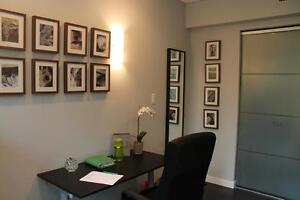 Beautiful Wellness Space Available for Rent Downtown-West End Greater Vancouver Area image 3