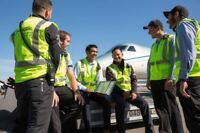 Full-Time Aircraft Fueler - Line Service Tech at YVR  Airport!