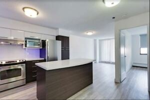 Renovated, Condo-Style Designer Suite for Immediate Occupancy