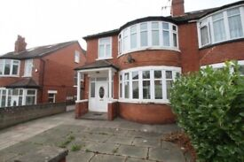 Lovely Double Rooms available in Chaple Allerton