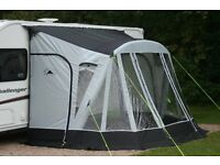 SUNNCAMP ROTONDE 350 AIR Porch Awning