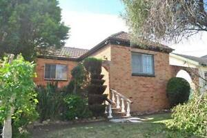 LARGE BRICK FAMILY HOME Bankstown Bankstown Area Preview