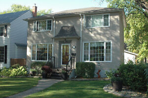 Gorgeous Home in Desirable North River Heights For Sale