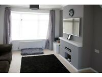 3 bed West Sussex for 3 bed Poole/Bmth or surrounding