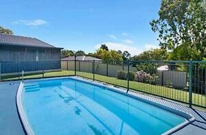 Nice location Northern Ridge In ground pool Goonellabah Lismore Area Preview