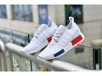 Adidas NMD Trainers Runners Available Now