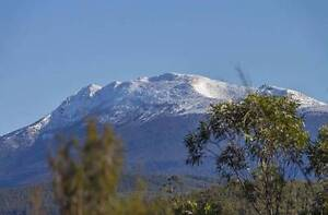 21 Acre Off Grid Paradise South West Wilderness Tasmania Coolum Beach Noosa Area Preview